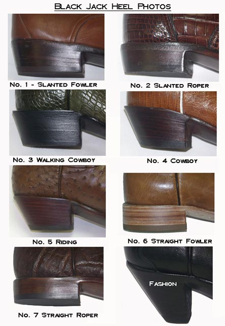 Styles Of Cowboy Boots Boot Ri
